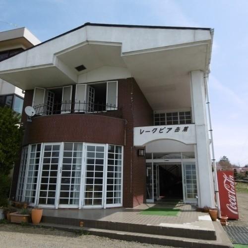 Hotel Lakepia Gakuroku