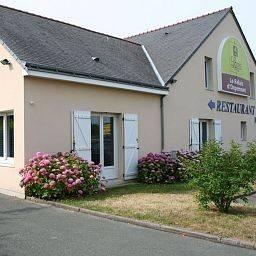Hotel Le Relais d Orgemont Logis