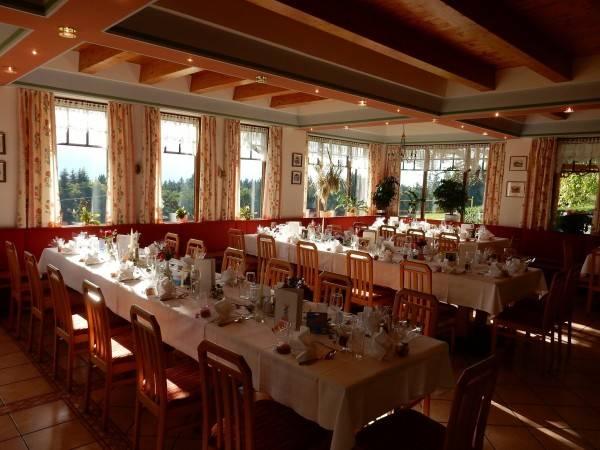 Hotel Landhof Simeter GMBH