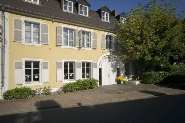 Ringhotel Altes Pfarrhaus Saarlouis