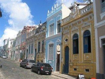 Hotel Pousada Casa Vila Bela