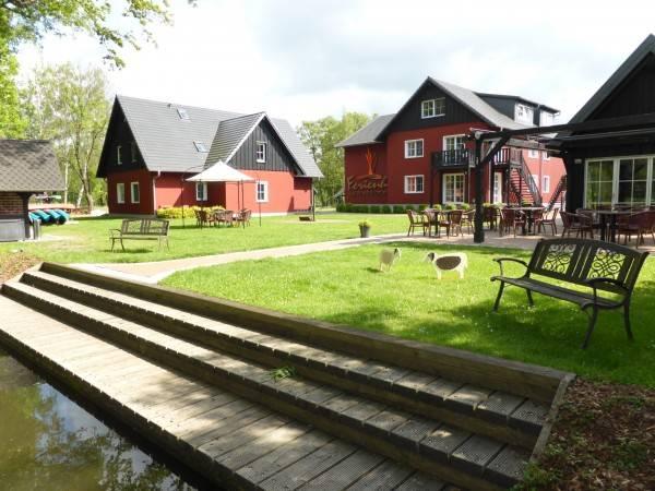 Hotel Ferienhof Spreewaldromantik