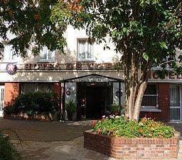 Evreux Hôtel de l'Orme The Originals City (ex Inter-Hotel)
