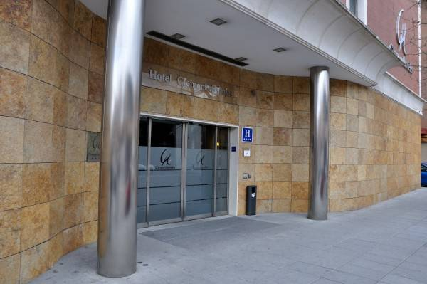 Hotel Clement Barajas