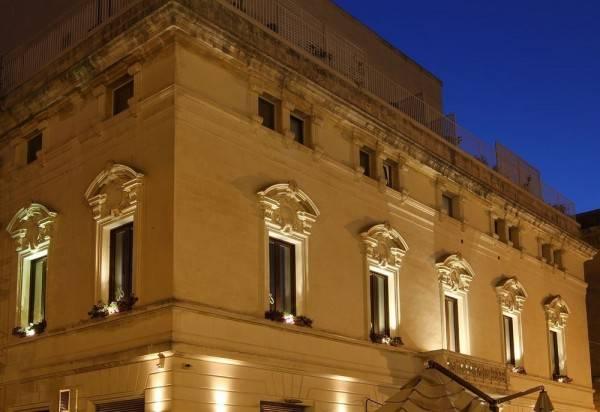 Hotel Apollo Suites