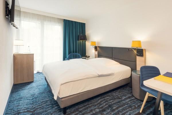 Hotel Mercure Lenzburg Krone