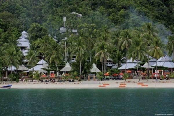 Hotel Pariya Resort & Villas Haad Yuan Koh Phangan