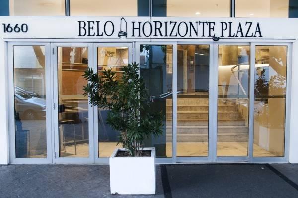 Belo Horizonte Plaza Hotel