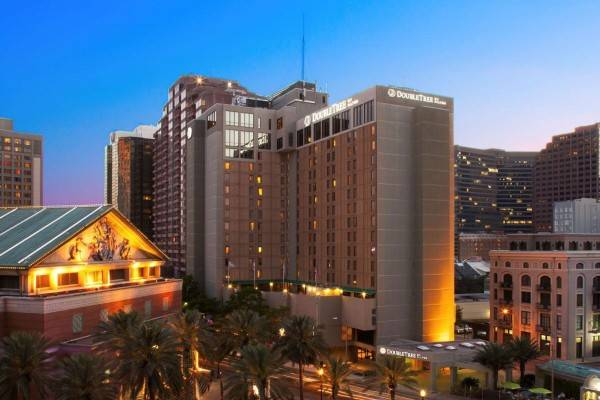 Hotel DoubleTree by Hilton New Orleans