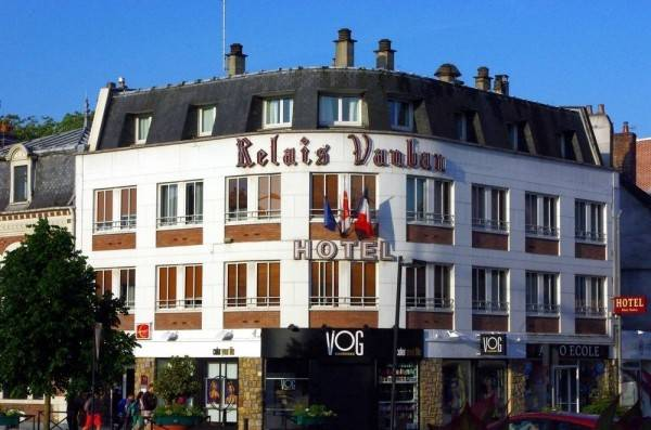 Hotel Le Relais Vauban