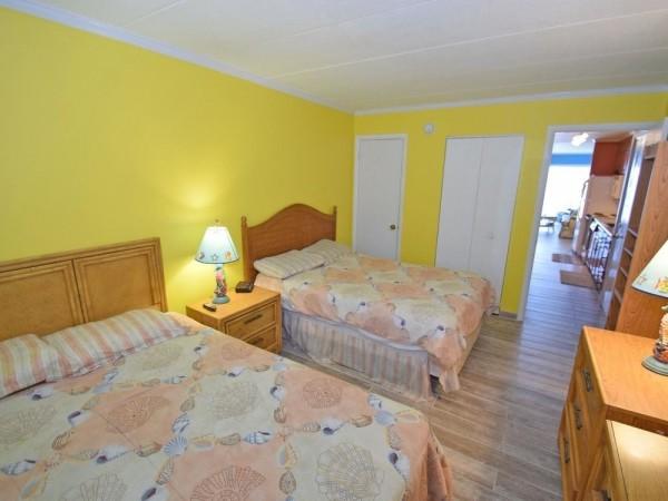 Hotel Oceanwalk East 411 1 Bedroom Condo