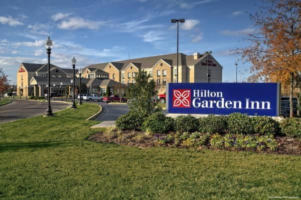 Hilton Garden Inn Memphis Southaven