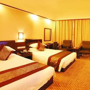 Qiandaohu Waigaoqiao Hotel
