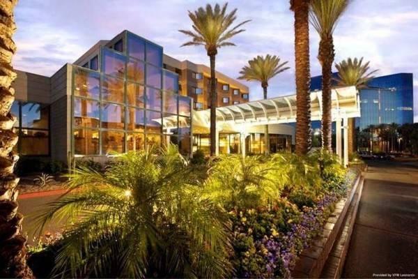 Hotel DoubleTree Suites by Hilton Phoenix
