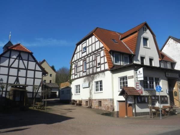 Hotel Köhlerhof Delliehausen