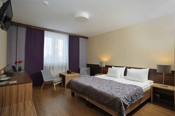 Marmelade Hotel