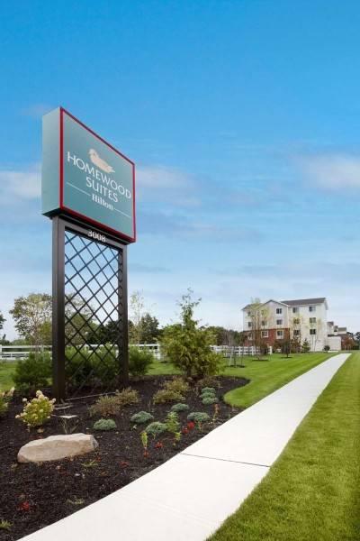 Hotel Homewood Suites by Hilton Atlantic City-Egg Harbor Township
