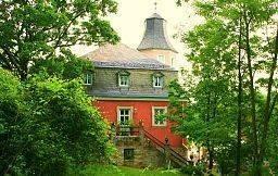Schloßhotel Gattendorf