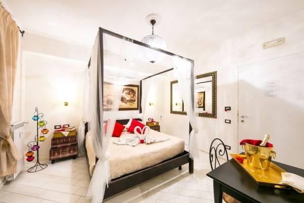 Hotel Suites Roma Tiburtina