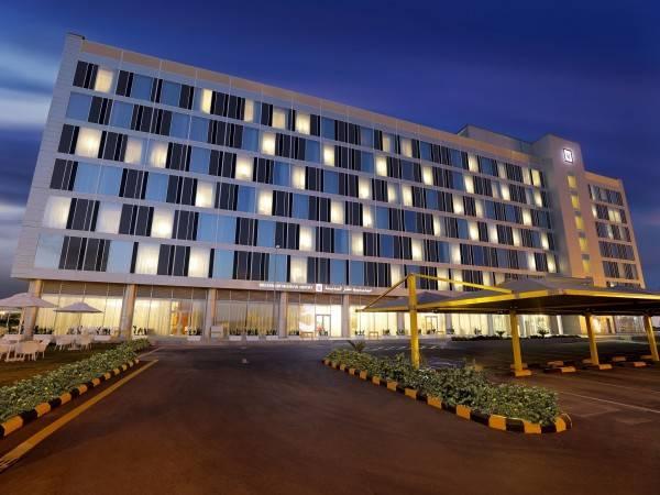 Hotel Millennium Madinah Airport