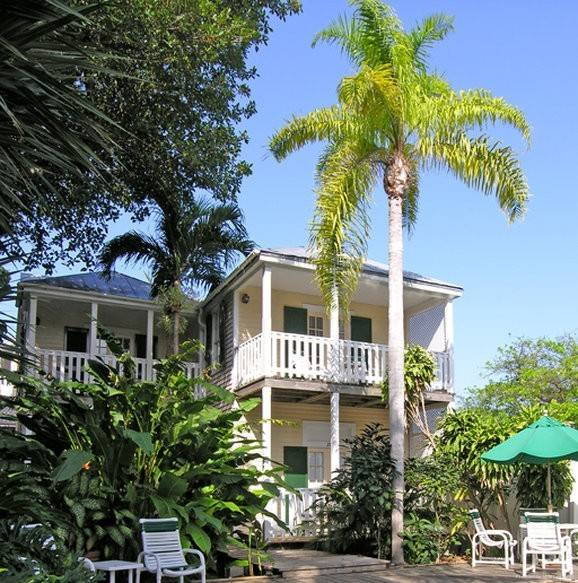 Hotel DUVAL HOUSE