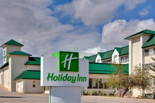 Holiday Inn CALGARY-MACLEOD TRAIL SOUTH