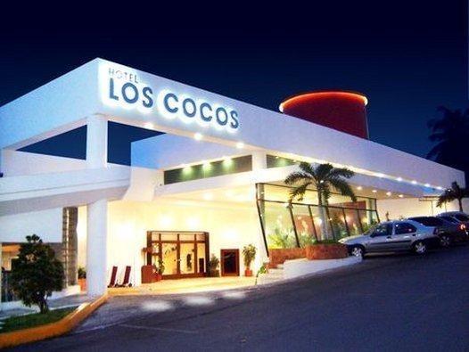Hotel Los Cocos