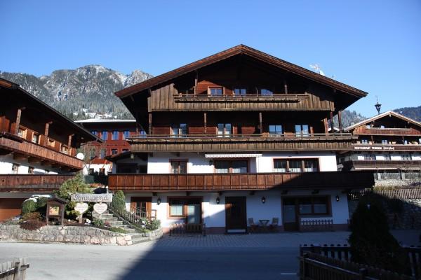 Hotel Haus Sonnwend
