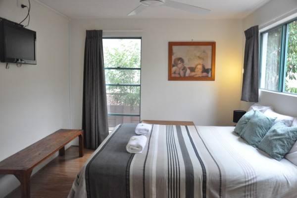 Chez Noosa Resort Motel