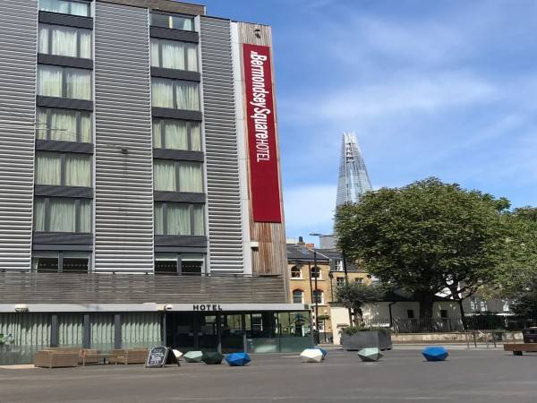 Hotel Bermondsey Square