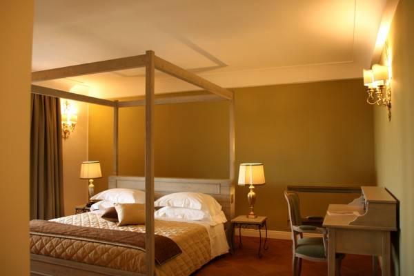 Hotel Altarocca Wine Resort