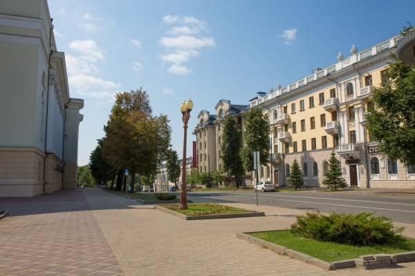 Hotel Osobnak na Teatralnoy