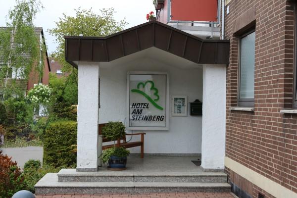Hotel Am Steinberg