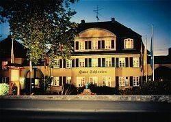 Hotel Haus Schlesien