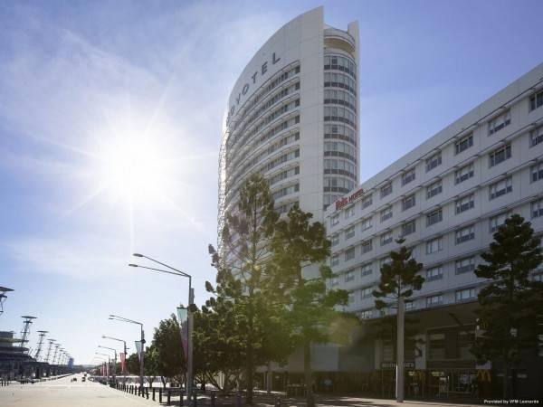 Hotel Novotel Sydney Olympic Park