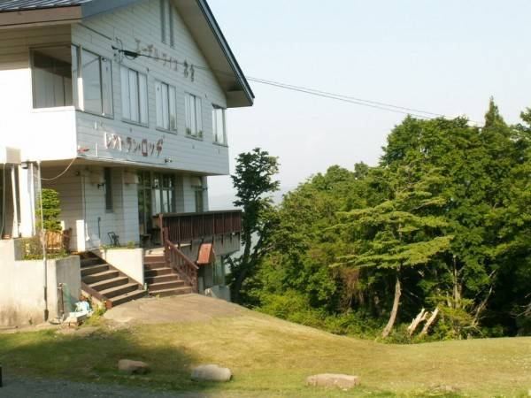 Hotel (RYOKAN) Edelweiss Akakura