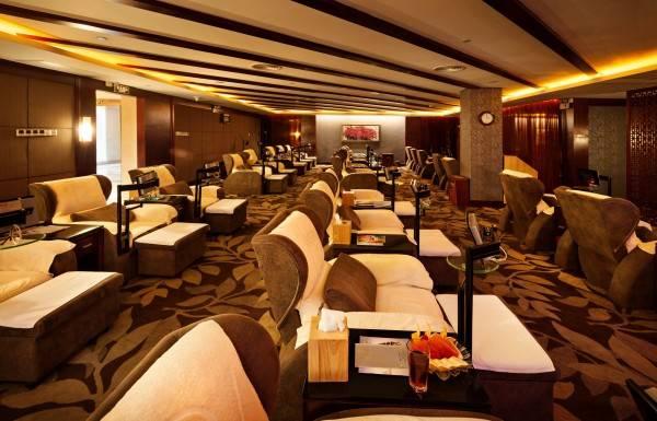 GoodView International Hotel Zhangmutou Zhangmutou