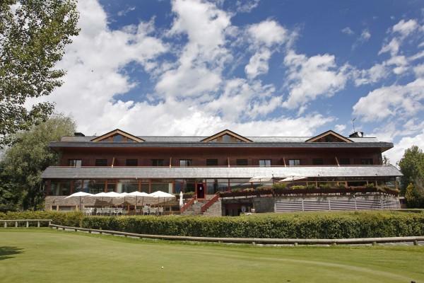 Hotel Chalet del Golf Relais du Silence