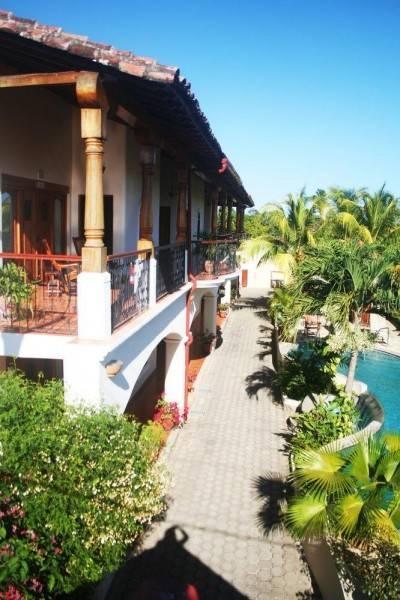Hotel Xalteva