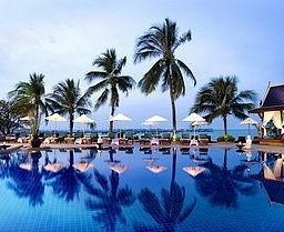 Hotel Siam Bayshore Pattaya