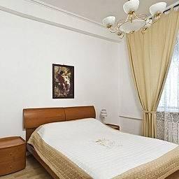 Hotel KvartiraSvobodna Apartments at Mayakovskaya