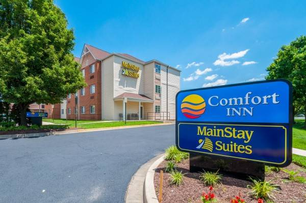 Hotel MainStay Suites Frederick