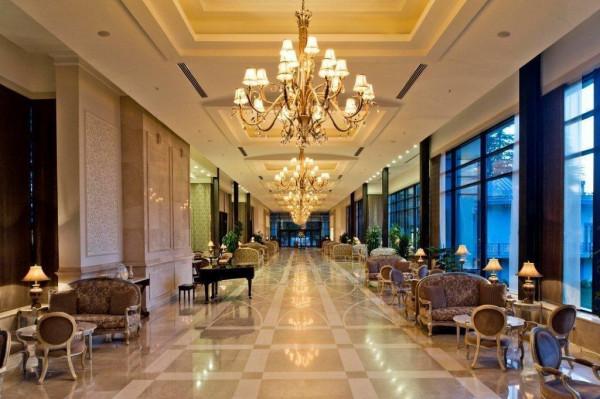 Hotel GURAL SAPANCA WELLNESS PARK