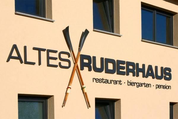 Hotel Altes Ruderhaus