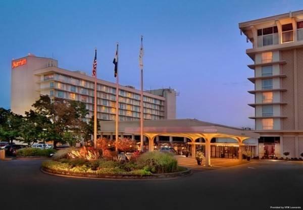 Hotel Marriott St. Louis Airport