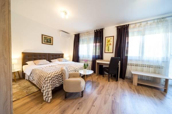 Hotel Villa Gradski Vrt