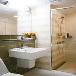 Hotel The Suite Place Suwon Serviced residences
