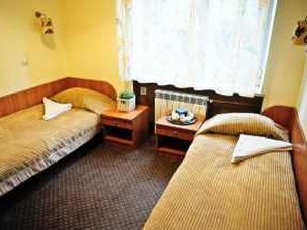 Kinga Ośrodek Usług Hotelarskich