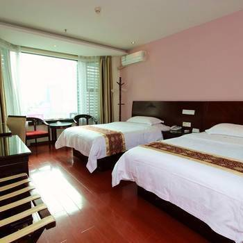Wuhan Optics Valley Grace Hotel