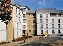 Hotel APPART'CITY ARLON PORTE DU LUXEMBOURG
